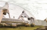 Mobile Architecture To Provide Shelter To Animals In Disaster Zones