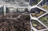 The SEEDs Skyscraper Preserves 25 Ecosystems