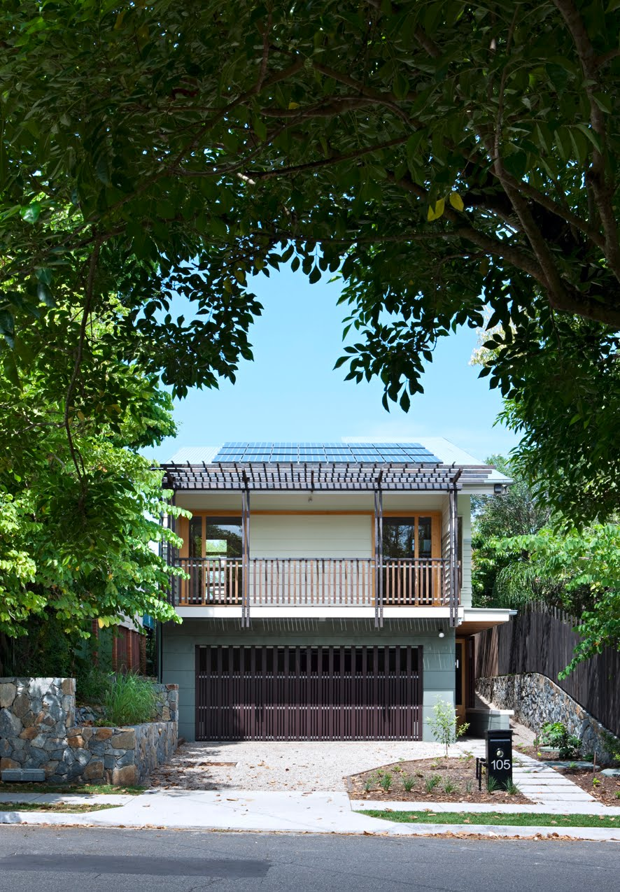 Hill End Ecohouse in Australia is Complete \u2013 Riddel Architecture ...