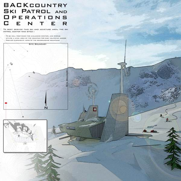 Backcountry Ski Patrol-1