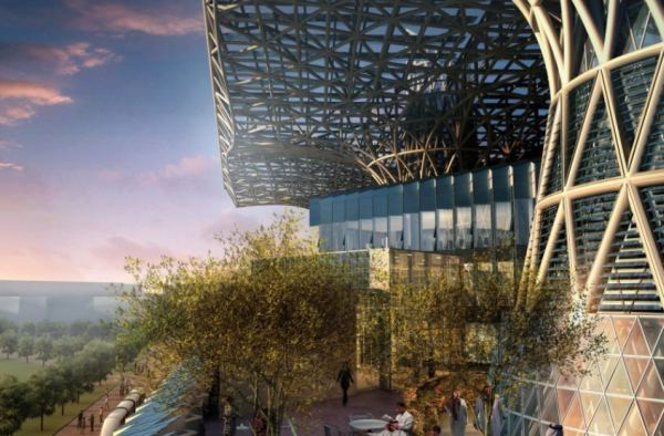 Masdar Headquarters-2