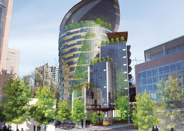 Marvelous The Living Building Challenge Was Created By The Cascadia Green Building  Council To Guide Commercial Development That Would Be Net Zero Energy And  Net Zero ...