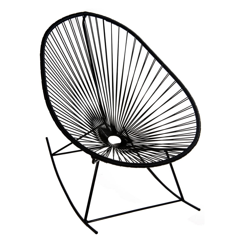 a 1950u0027s classic the acapulco chair