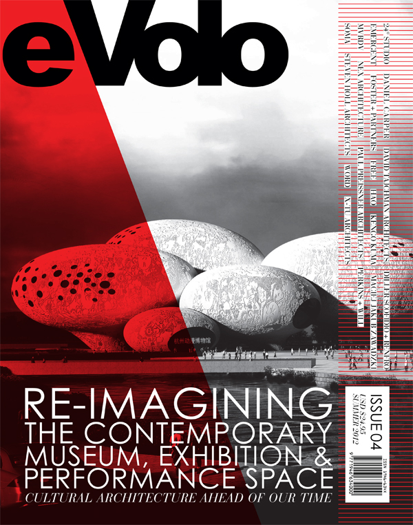 Evolo 04 evolo architecture magazine for Architektur magazin