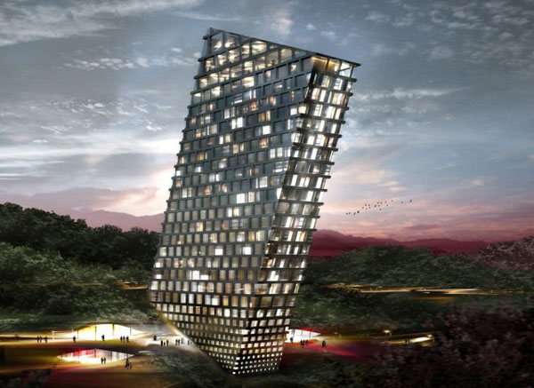 architecture review tlt tilting hotel big