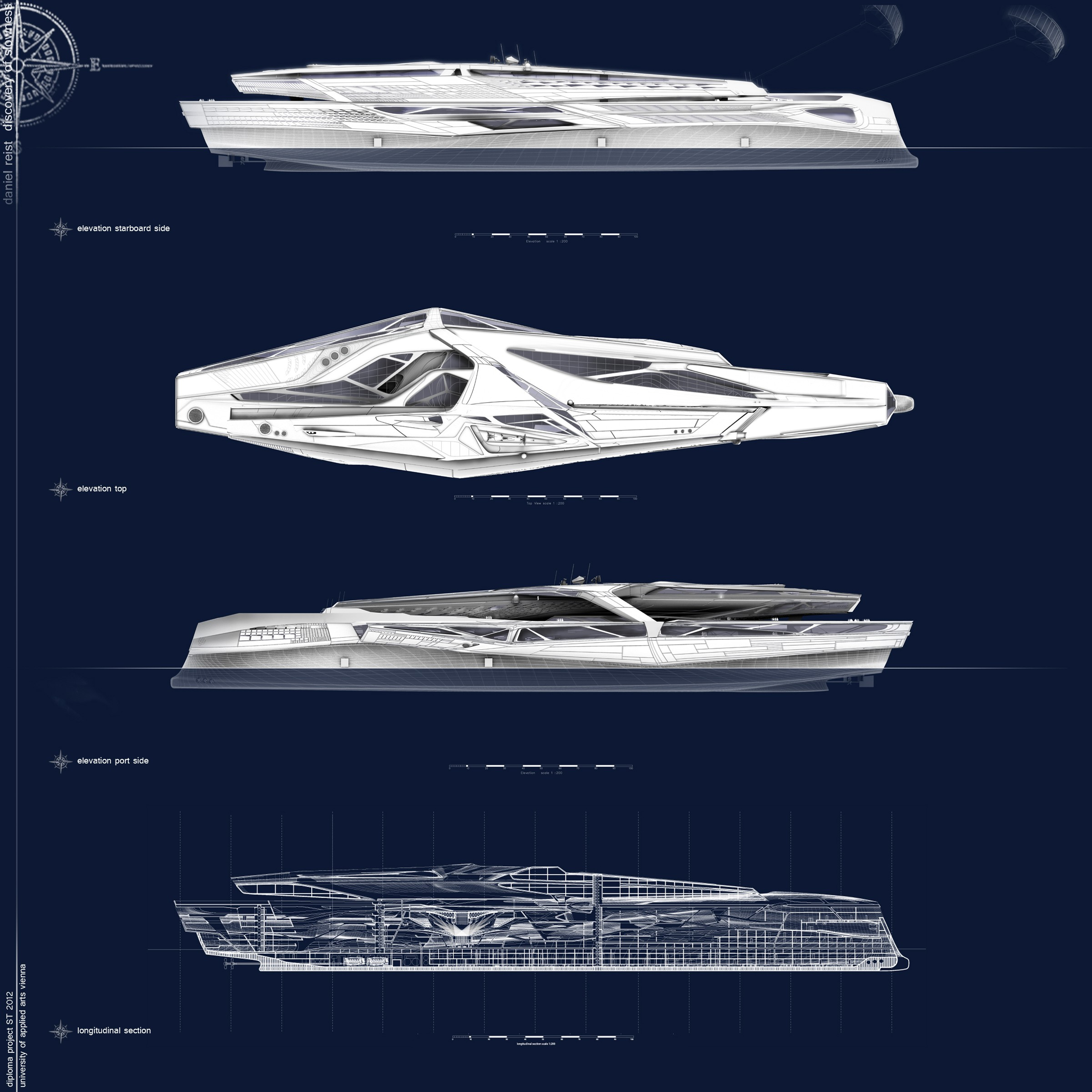 Space Cruise Ship (page 3) - Pics about space