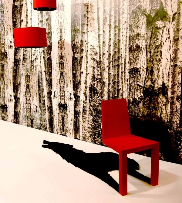 Shadow Chair Collection / Duffy London - eVolo | Architecture Magazine
