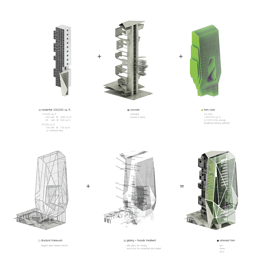 vertical architecture Find your vertical cladding easily amongst the 89 products from the leading brands (arcelormittal, kalzip, rheinzink, ) on archiexpo, the architecture and design specialist for your professional purchases.