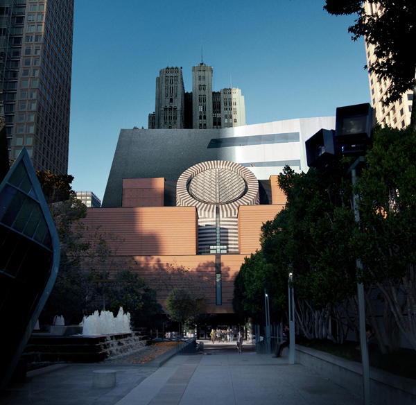 SFMOMA, San Francisco, US, Museum of Modern Art, Snøhetta, Craig Dykers, Mario Botta, museum expansion, living wall, museum designSFMOMA, San Francisco, US, Museum of Modern Art, Snøhetta, Craig Dykers, Mario Botta, museum expansion, living wall, museum design