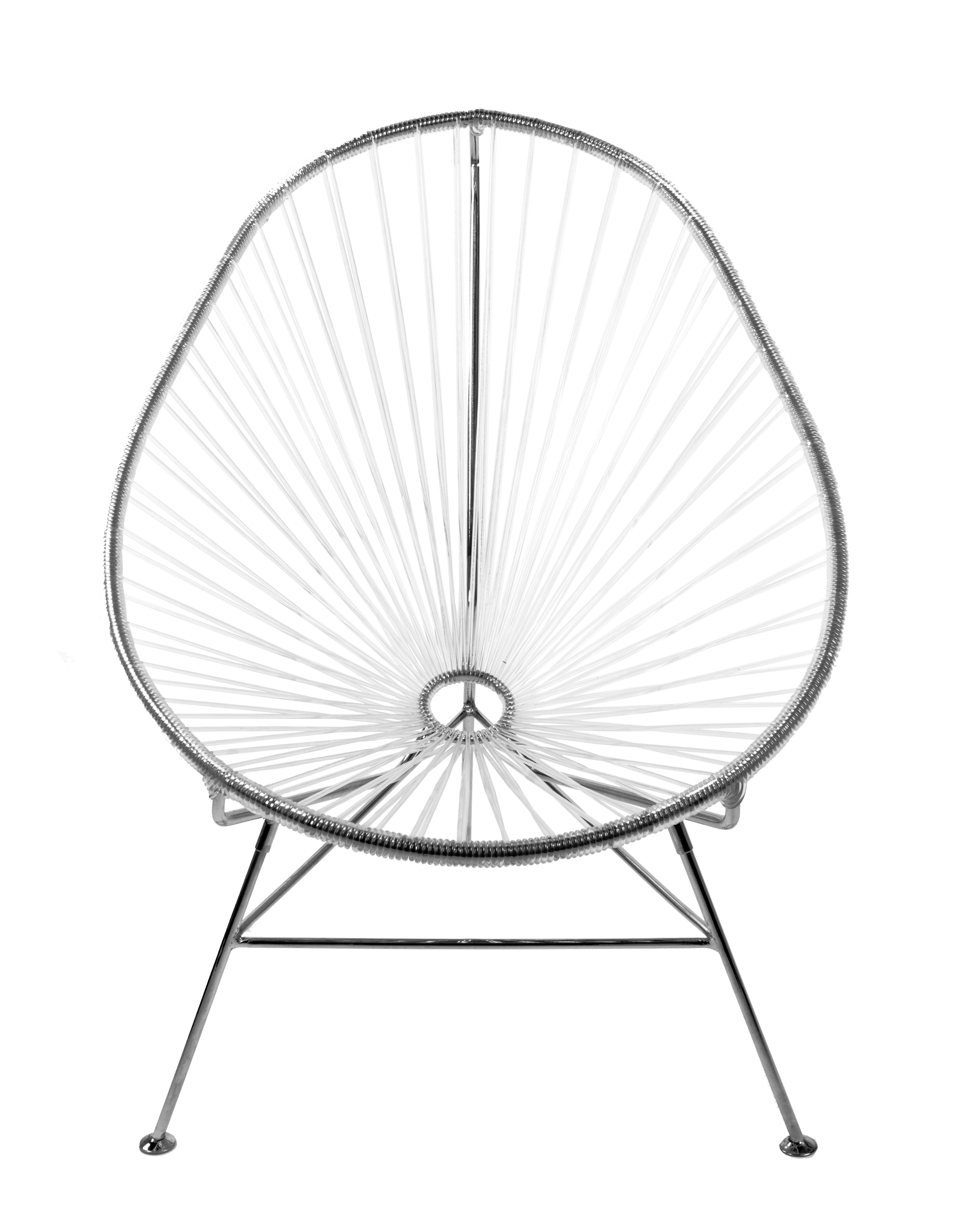 Acapulco Chair 60th Anniversary Limited Edition eVolo