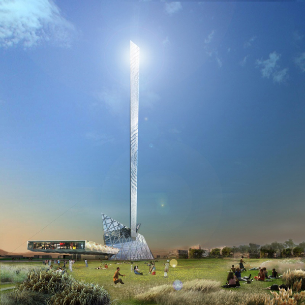 Taichung, Oxo Architects, Taiwan, tower, China, wind turbines, high ruse, museum, The Taichung Echo Wind Tower