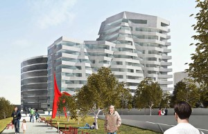 Residential_Tower_Informed_by_Olympic_Sculpture_Garden_PerkinsWill_ 1