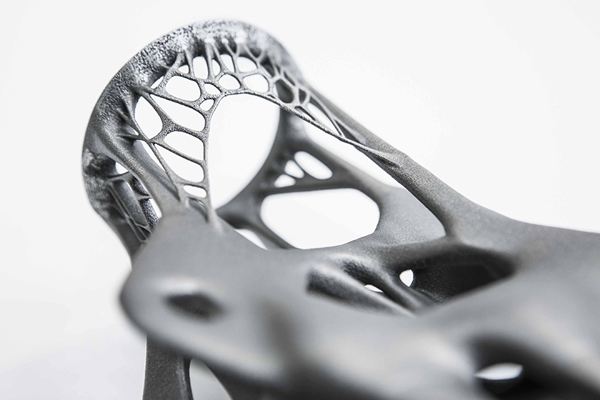 Tensegrity, tensile structure, arup, withinlab, 3d printing, steel, Australia, carbon footprint, cutting waste, sustainable