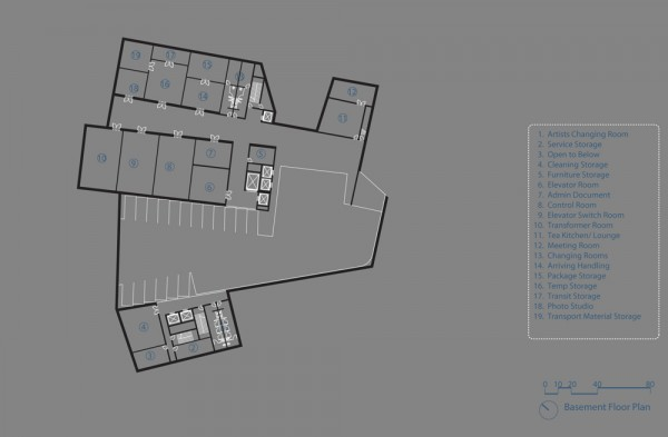 Sonic scape the house of hungarian music aaron neubert for Floor plan magazines