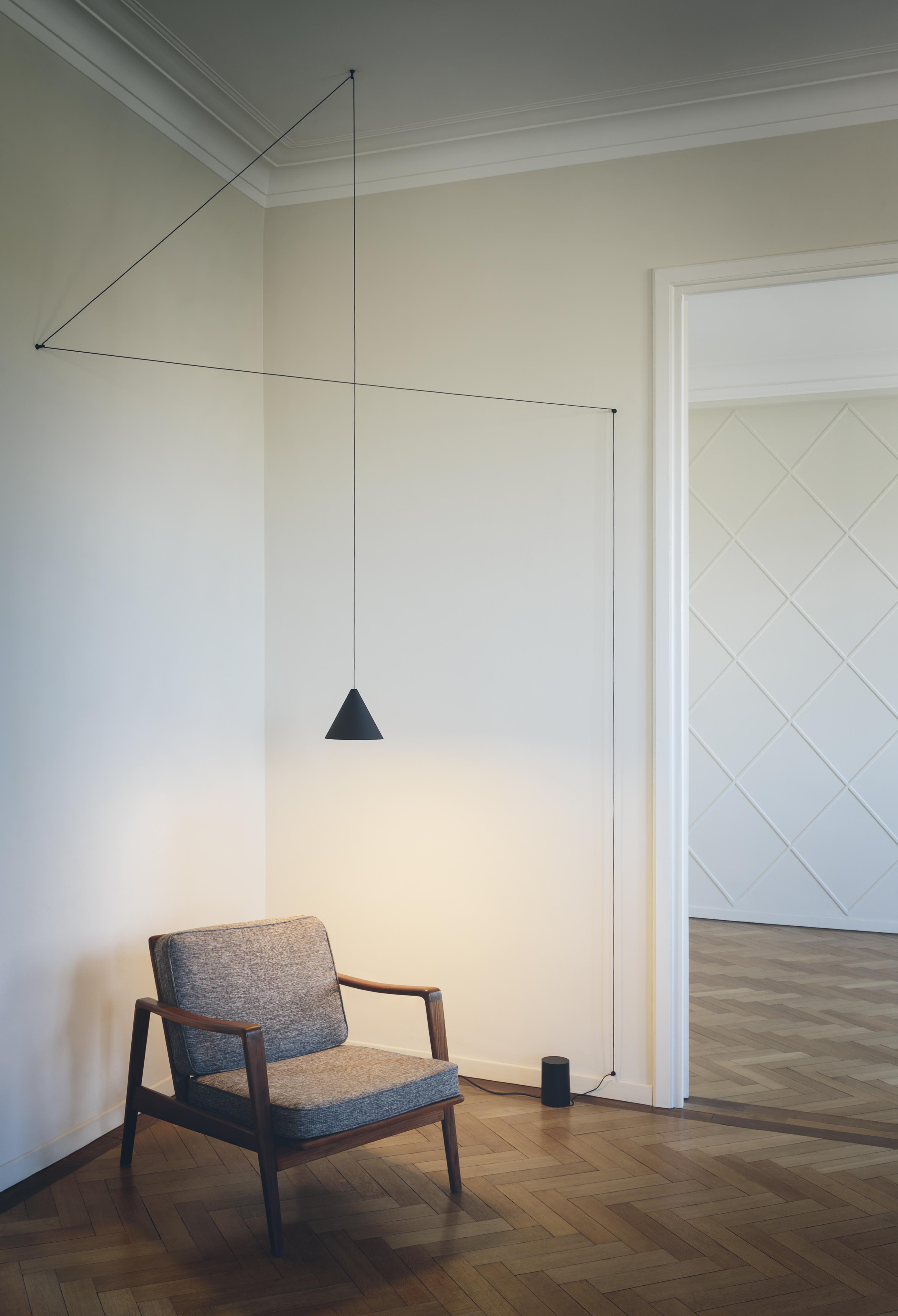 FLOS String Lights Are The Perfect Match For Modern ...