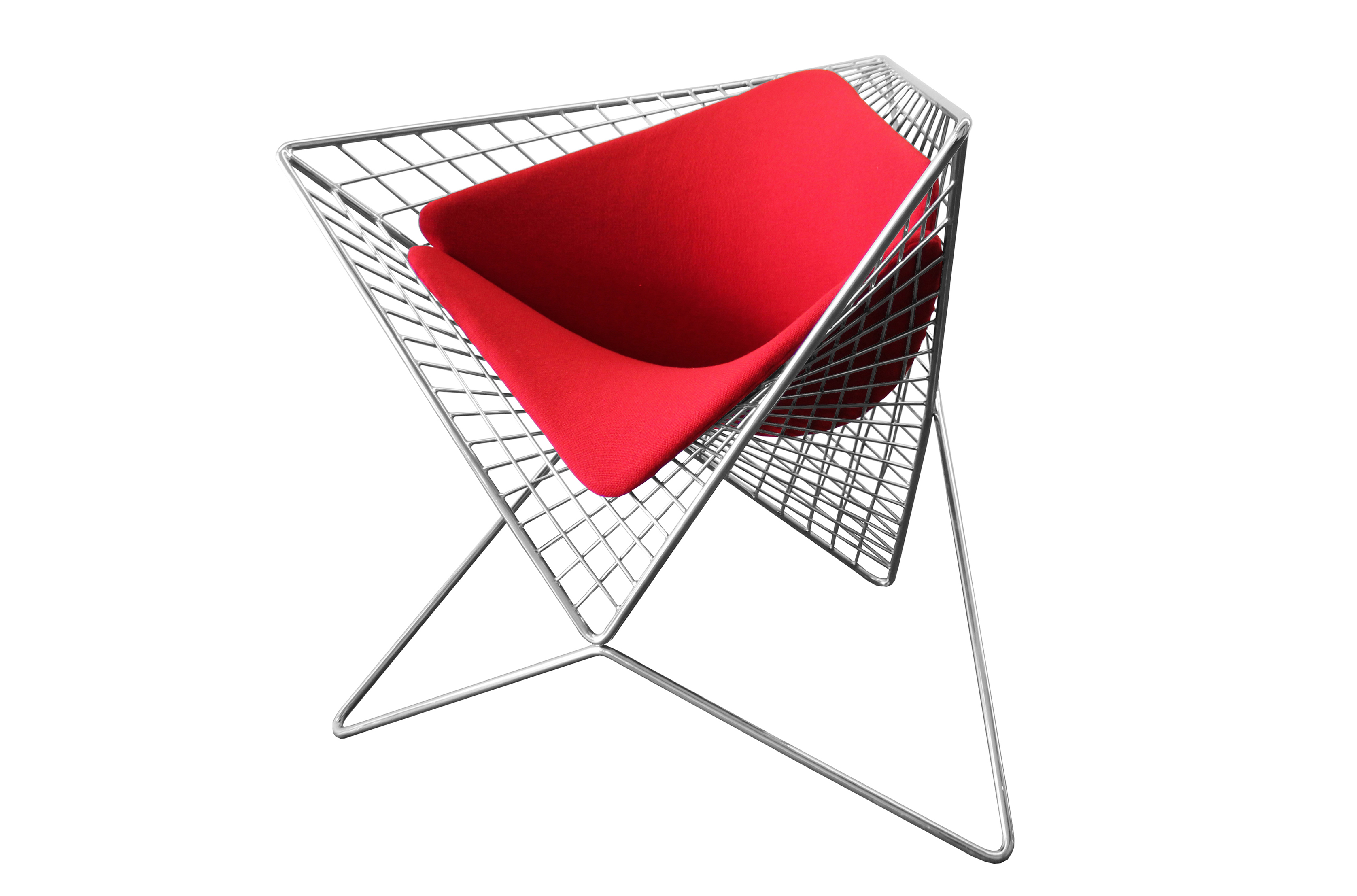 Parabola Chairs Wins Red Dot And Good Design Awards   EVolo ...