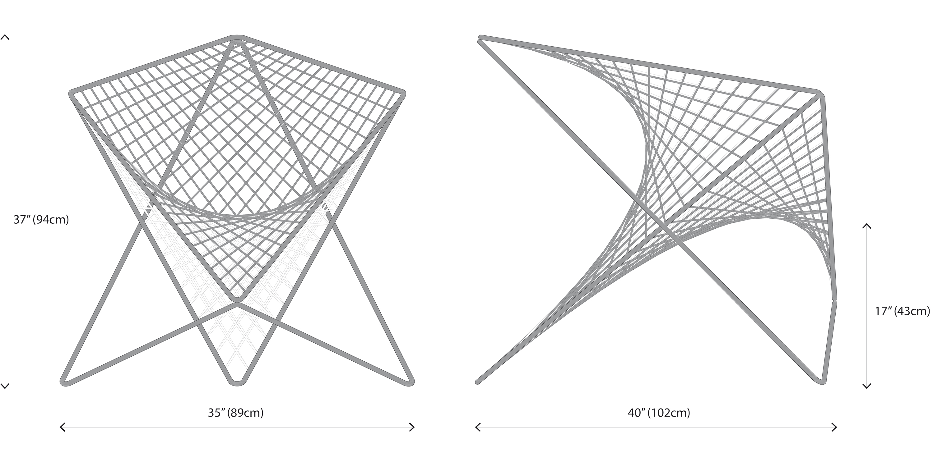 Parabola Chairs Wins Red Dot And Good Design Awards