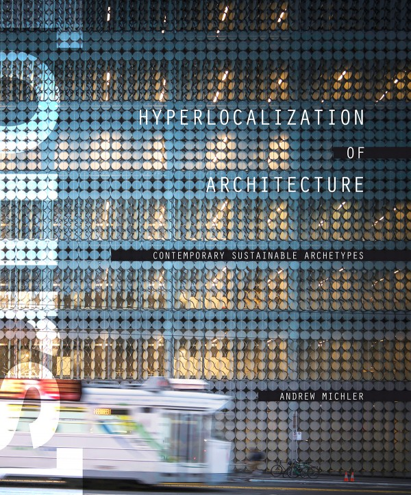 [ours] Hyperlocalization of Architecture