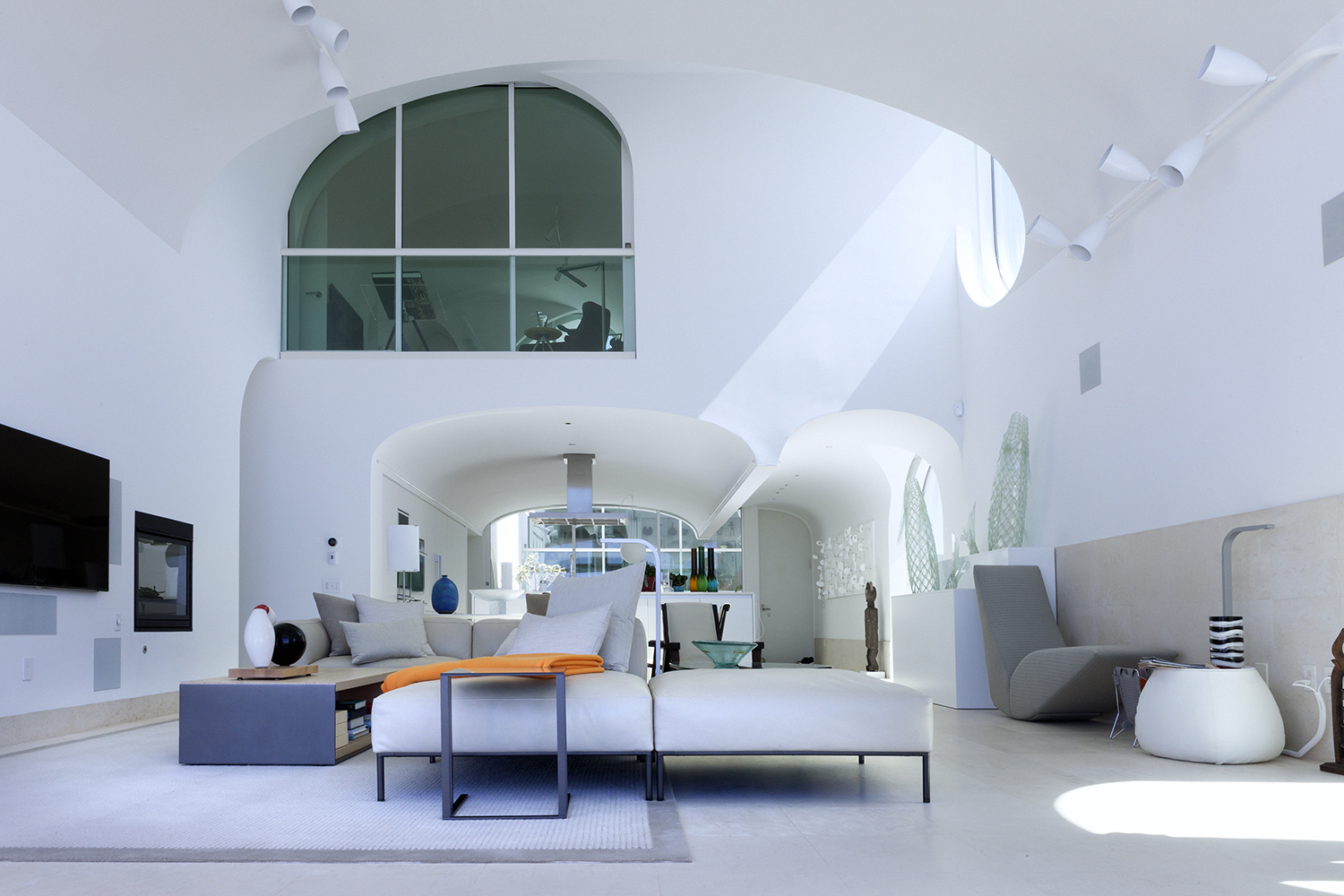 Fabulous Vault House In Oxnard California Is An Exploration Of Download Free Architecture Designs Intelgarnamadebymaigaardcom