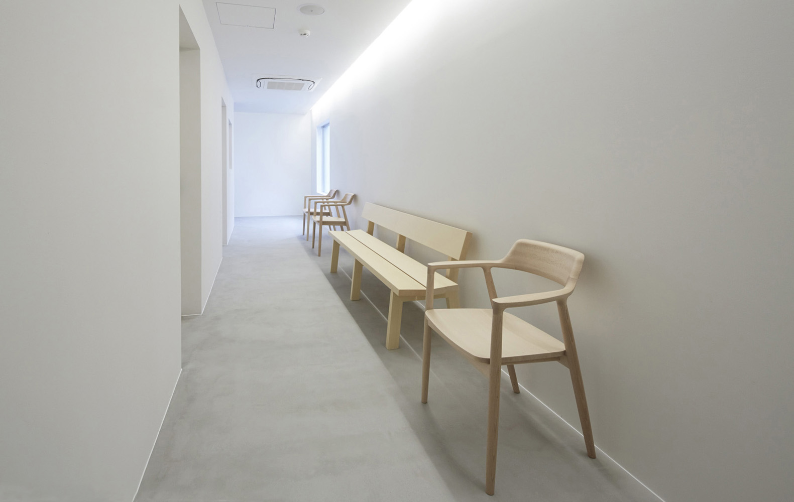 Floating Dental Clinic In Japan Evolo Architecture