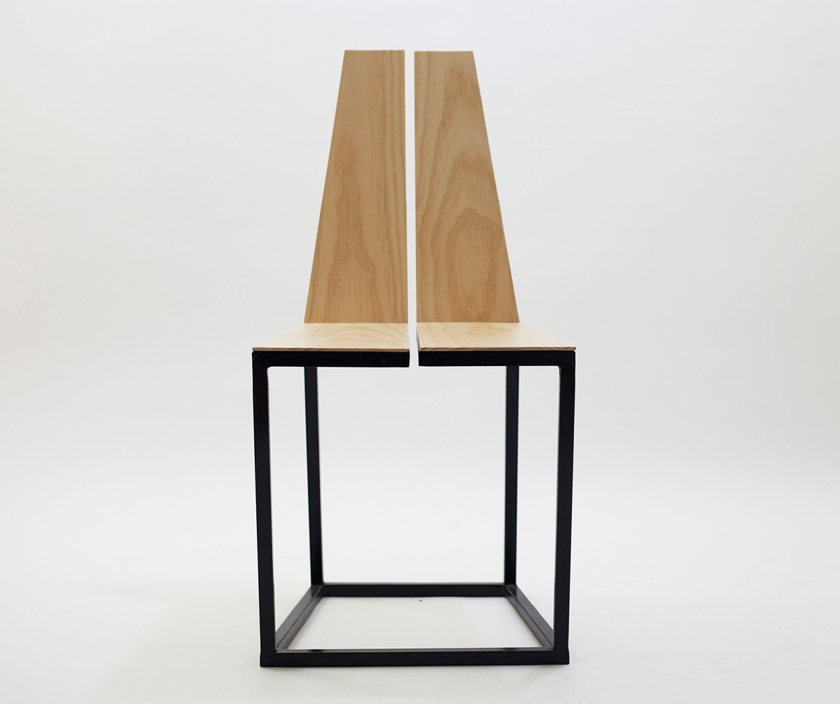 Winners 2015 vmodern furniture design competition evolo for Furniture layout