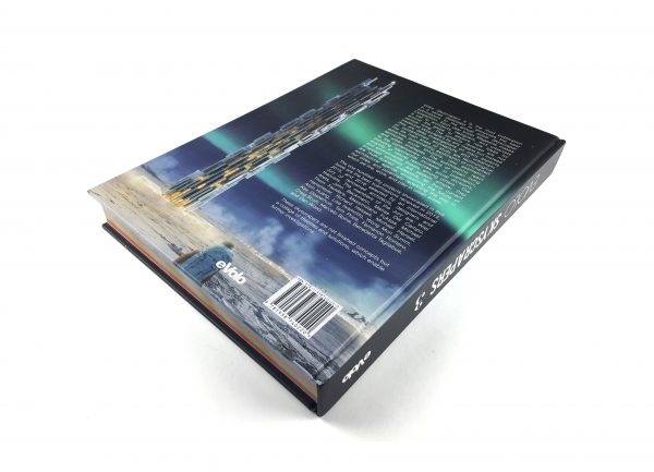 EVOLO SKYSCRAPERS 3 (Limited Edition Book)
