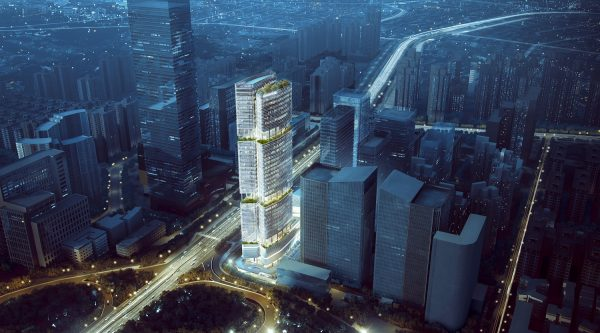 Gmond International Building, Shenzhen, China_03
