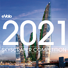 2021 Skyscraper Competition