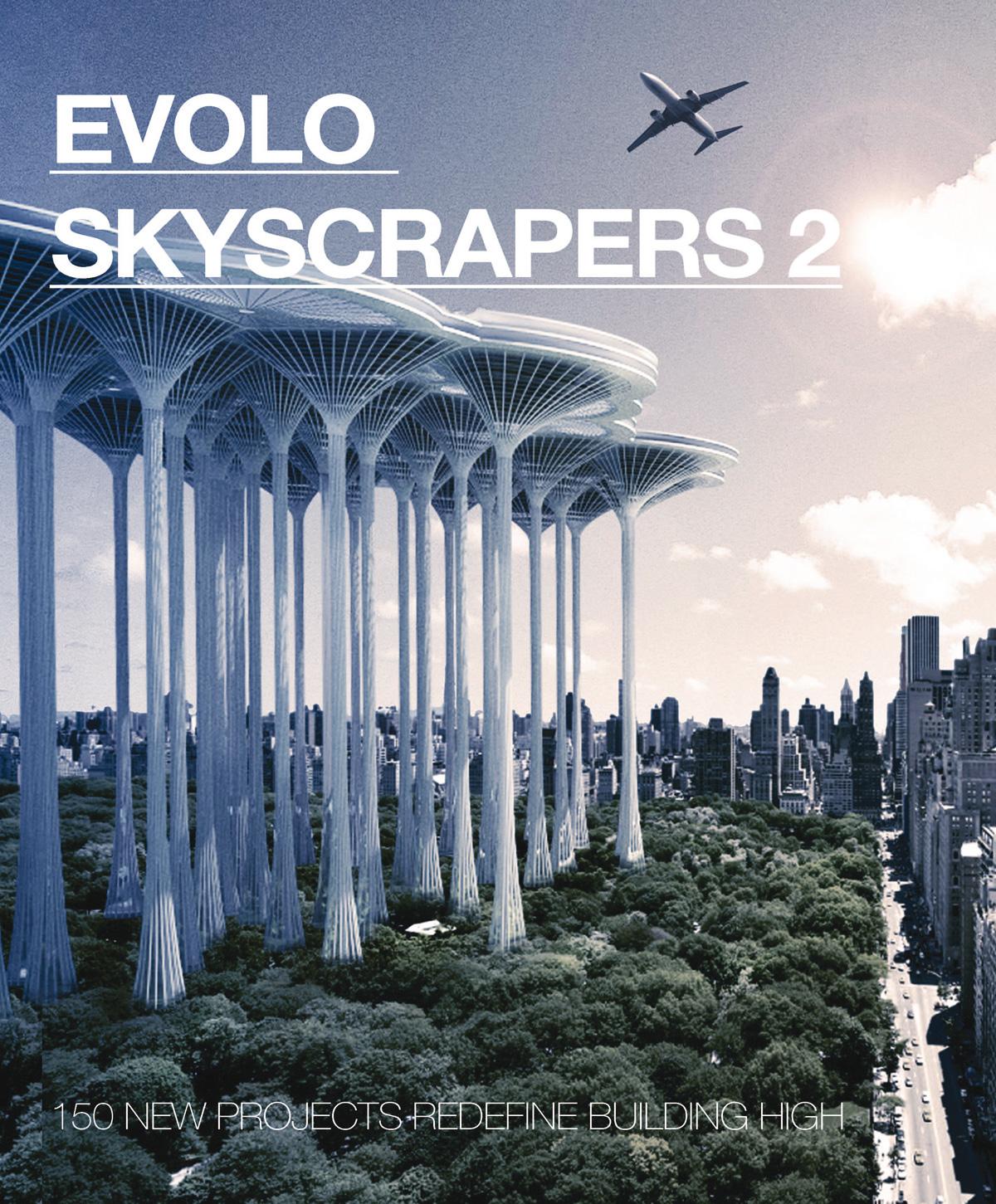 Evolo Magazine Pdf